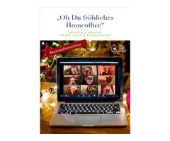 Programm Digitale Weihnachtsfeier