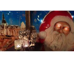 """Weihnachtsmarkt """"to go"""" an der MietBar Eventlocation in Lintel"""