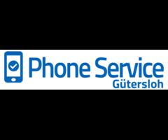 """Handy oder Tablet defekt? """"Phone Service - Gütersloh"""" ist für Sie weiterhin da!"""