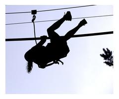 Erlebnisgutschein schnurstracks Kletterpark Rietberg