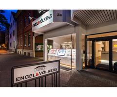 Engel & Völkers Immobilienmakler