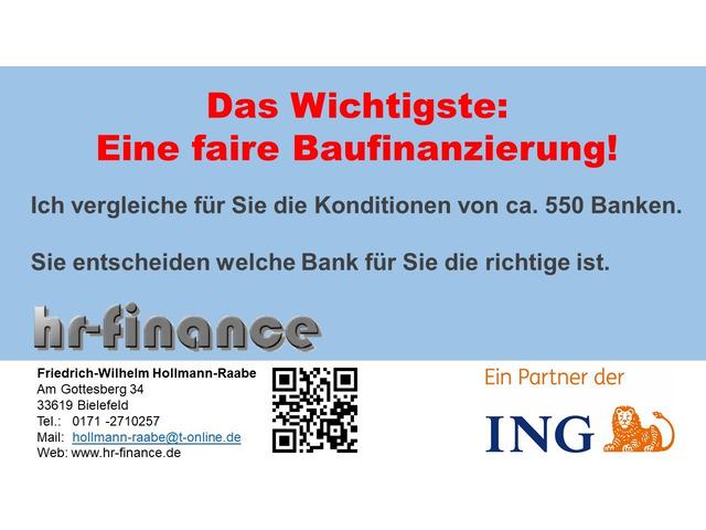 Baufinanzierungsberatung online