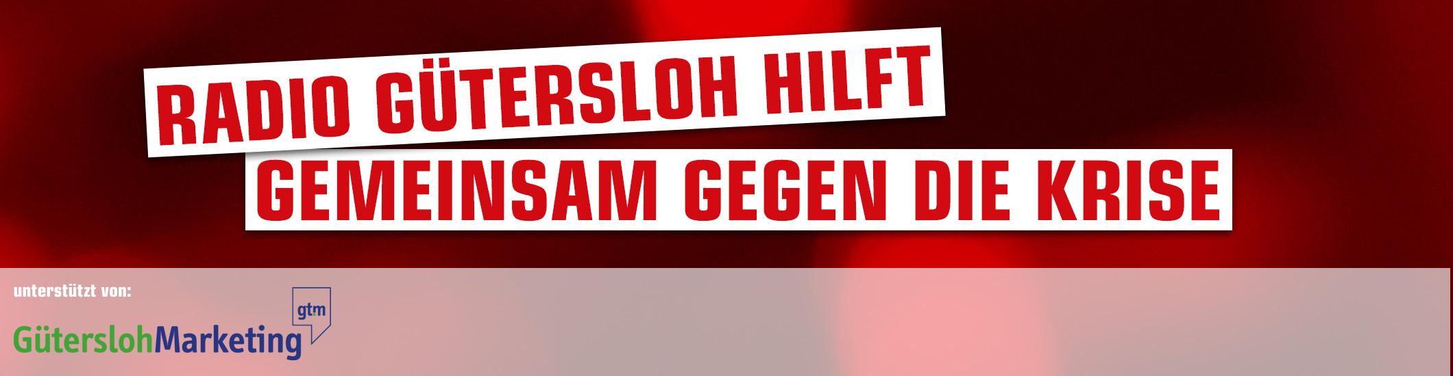 Radio Gütersloh Hilft